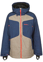 ONEILL Galaxy Jacket atlantic blue