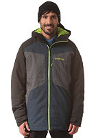 ONEILL Galaxy Snow Jacket blue wing