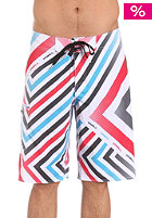 ONEILL Geo Epicfreak Boardshort white/aop/red