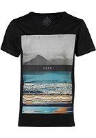 ONEILL Glitch S/S T-Shirt pirate black