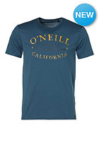 ONEILL Going Back To Cali S/S T-Shirt 5076 indian tea