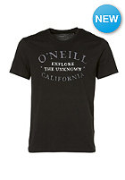 ONEILL Going Back To Cali S/S T-Shirt 9010 black out