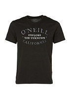ONEILL Going Back To Cali S/S T-Shirt black out