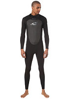 ONEILL WETSUITS Gooru GBS 5/3mm Full black/black