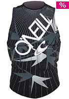 ONEILL Gooru Kite Vest black/flint