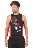 ONEILL WETSUITS Gooru Padded Vest black/red