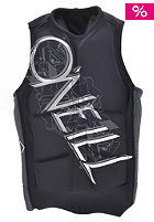 ONEILL Gooru Padded Vest graph/black