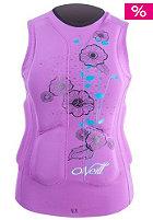 ONEILL Gooru Padded Vest iris/riviera