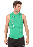 ONEILL Gooru RG8 Kite Vest clear green/graphite