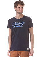 ONEILL Graduate S/S T-Shirt blue nights