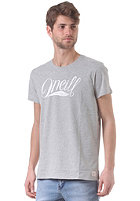 ONEILL Graduate S/S T-Shirt silver melee