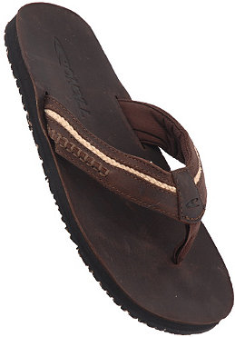 ONEILL Grass II Sandals mochachino/brown