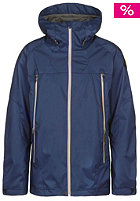 ONEILL Hail Shell Jacket ink blue