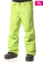 ONEILL Hammer Snow Pant macaw gree