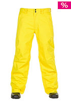 Hammer Snow Pant pure yellow