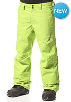ONEILL Hammer Snowboard Pant macaw gree