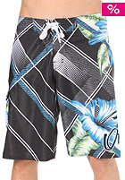 ONEILL Hanahou Flower Boardshorts black/aop