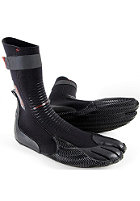 ONEILL Heat 3mm Split Toe Boot black