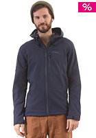 ONEILL Helix Hyperfleece Jacket ink blue