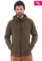 ONEILL Helix Hyperfleece Jacket olive