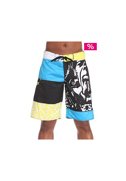 ONEILL Her Colorblock Boardshort white/aop