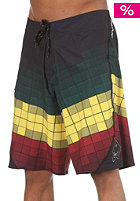 ONEILL Hyperfreak Boardshort black/aop