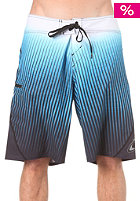 Hyperfreak Boardshort blue/aop