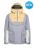 ONEILL Icebreaker Snow Jacket dove grey