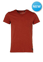ONEILL Jack's Base S/S T-Shirt 3060 barn red