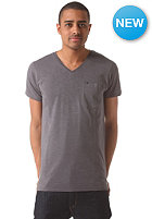 ONEILL Jack s Base S/S T-Shirt new steel grey