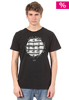 ONEILL Jack Steamer Lane S/SLV Tee black/out
