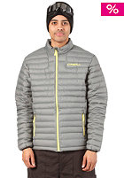 ONEILL Jones Packable Down Jacket sedona/grey