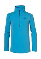 ONEILL Kids 1/2 Zip Fleece Sweat dresden blue