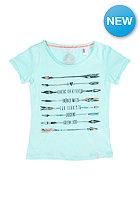 ONEILL Kids Arrows S/S T-Shirt clear water blue