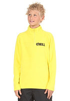 ONEILL KIDS Bacon Fleece blazing/yellow