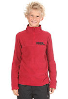 ONEILL KIDS Bacon Fleece rio/red