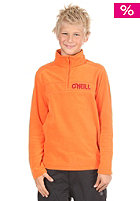 ONEILL KIDS Bacon Fleece tangelo