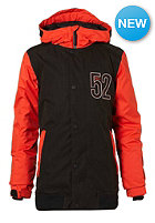 ONEILL Kids Baller II Snowboard Jacket black out