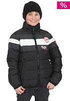 ONEILL KIDS/ Charles Jacket black/out