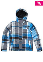 ONEILL KIDS/ Damian Snow Jacket white/aop/blue