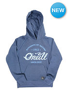 ONEILL Kids Easy Authentic Hooded Sweat carbon blue