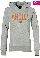 ONEILL Kids Easy Union Hooded Sweat silver melee