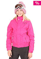 ONEILL Kids Girls Jewel Jacket beetroot/pink