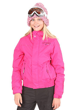 ONEILL KIDS/ Girls Jewel Jacket beetroot/pink