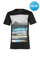 ONEILL Kids Glitch S/S T-Shirt pirate black