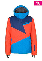 ONEILL Kids Hawking Jacket alphal red