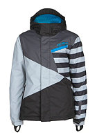 ONEILL Kids Hawking Jacket metal grey