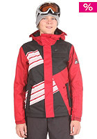 ONEILL KIDS/ Hawking Jacket rio/red