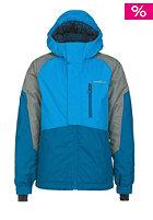 ONEILL Kids Hawking Snowboard Jacket dresden blue