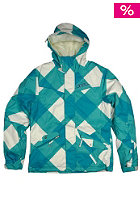 ONEILL KIDS/ Hulahoop Jacket blue/aop